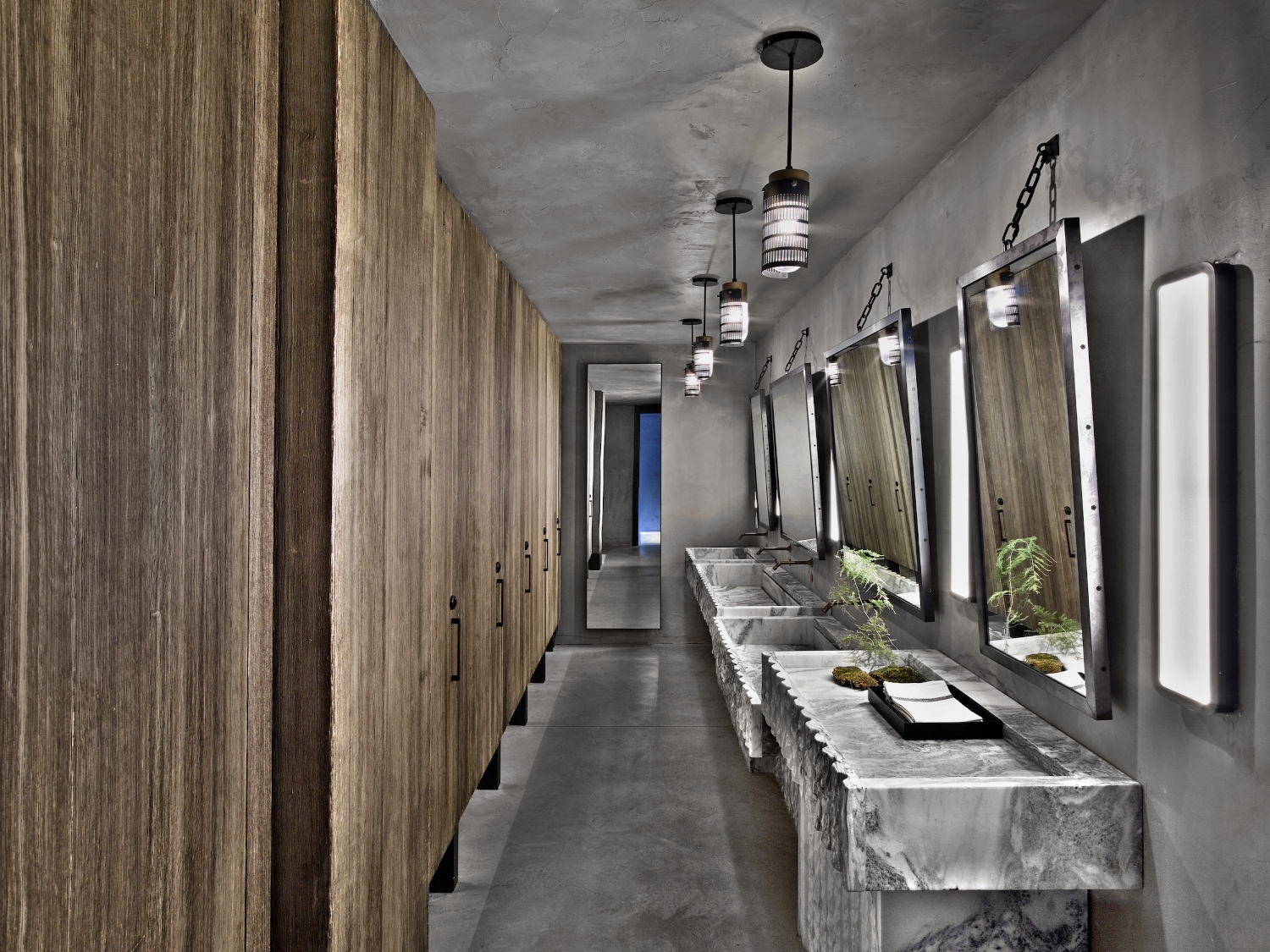 Finest Get Real Surfaces — Get Real Surfaces Concrete Wall Finishes - All CQ19