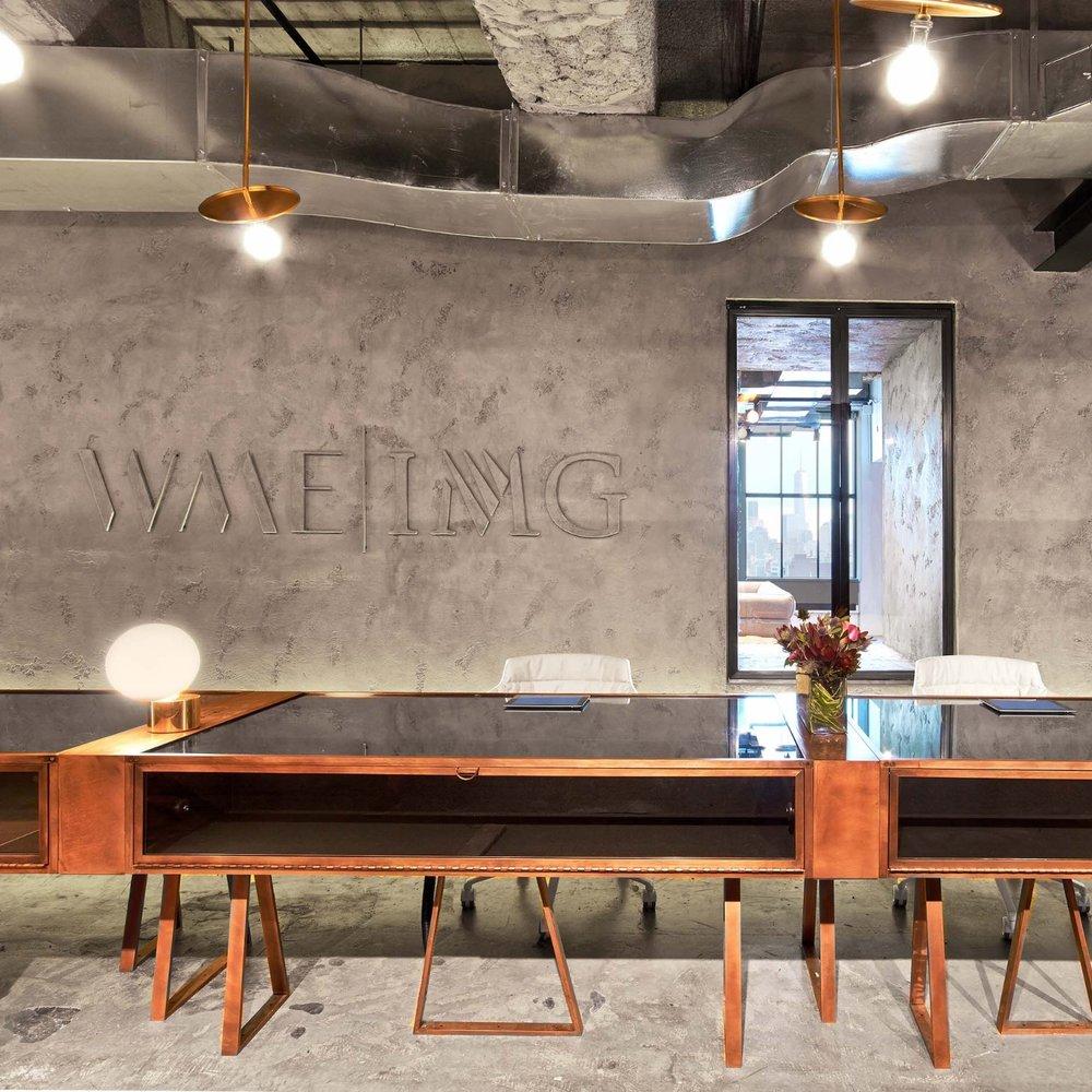 WME-IMG New York, NY