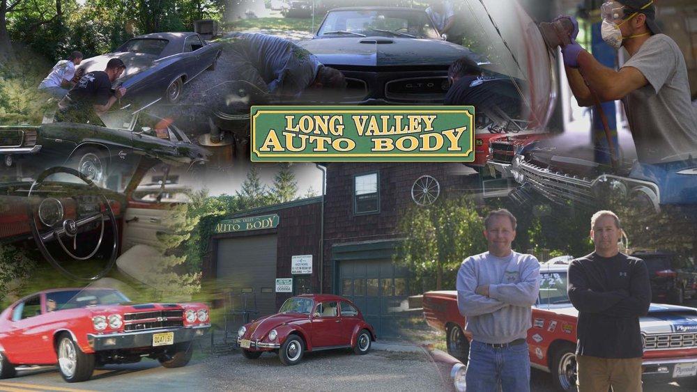 Long Valley Auto Body Restoration