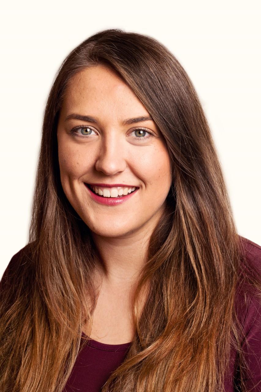 Hannah Cappleman - Muntons plc
