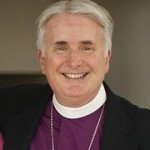 Bishop Greg Brewer