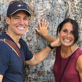 Drs. David and Catherine Katz
