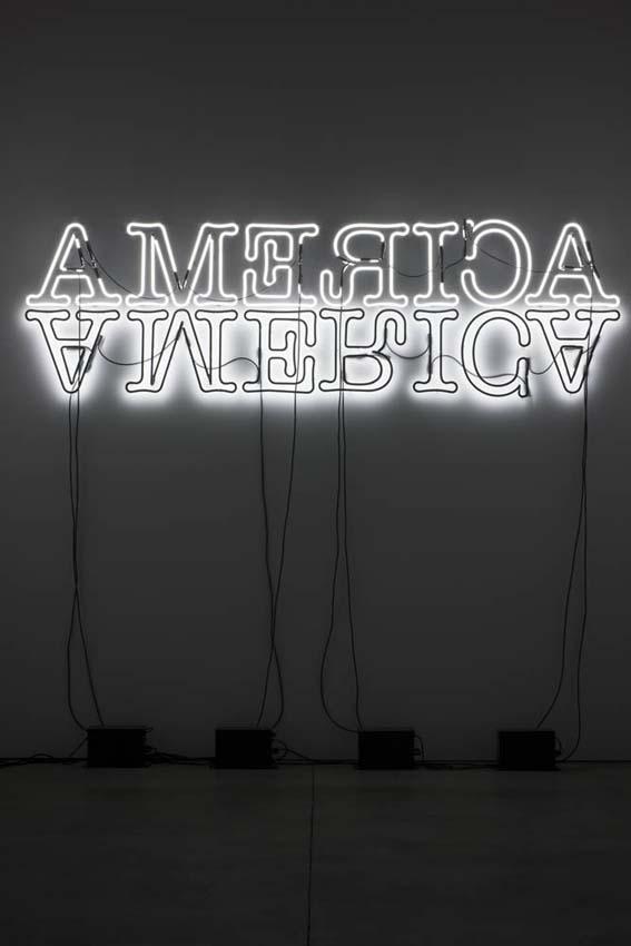 Double America, 2012