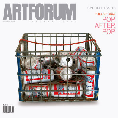 "Burton, Johanna. ""Subject to Revision.""  Artforum  43, no. 2 (October 2004): 258–62, 305."
