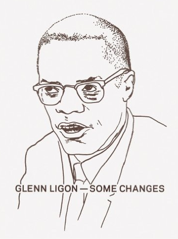 Glenn Ligon – Some Changes  . Edited by Wayne Baerwaldt and Thelma Golden. Texts by Darby English, Wayne Koestenbaum, Huey Copeland, and Mark Nash. Interview with Glenn Ligon and Stephen Andrews. Toronto: The Power Plant.