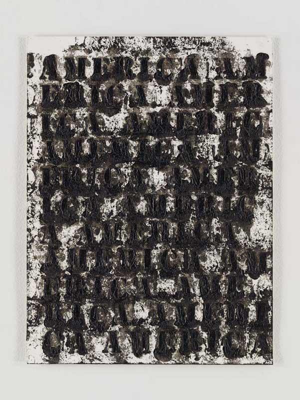 Untitled (America), 2007