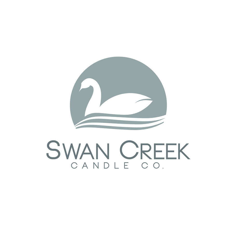 SWAN CREEK CANDLE CO. Swan Creek Candle is a division of Ambrosia, Inc., an Ohio corporation that has been selling wholesale to the gift industry since 1978. It is owned and operated by members of the founding family, and located in a 30,000 square foot factory in Northwest Ohio.  Our Clean Burning, Lead Free, Intensely Fragrant American Soybean Wax (TM) Candles are sure to please!
