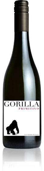 Gorilla Primitivo