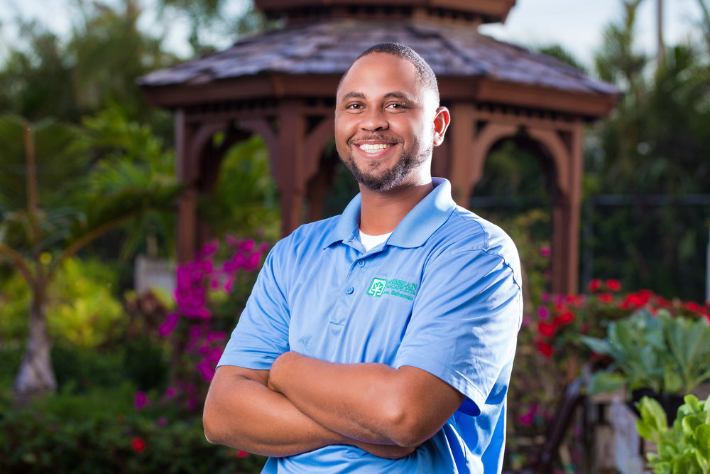 Racine Sands, Maintenance Manager