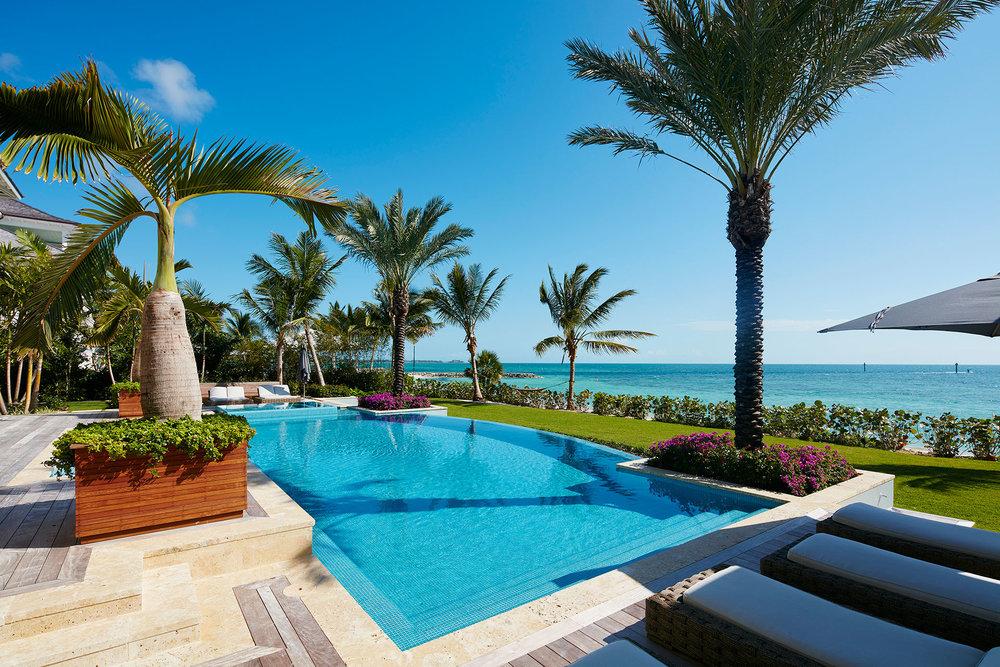 Caribbean Landscape - Landscape Enhancements