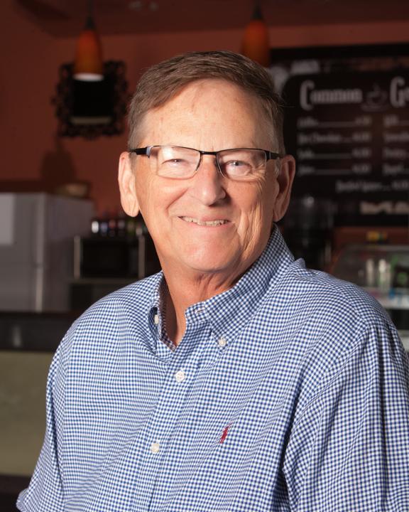 Terry Denison Leadership Team Chairman