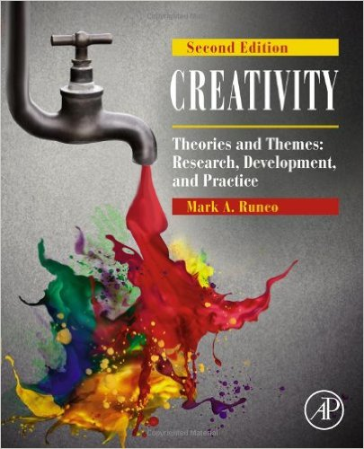 Creativity by Mark I. Runco