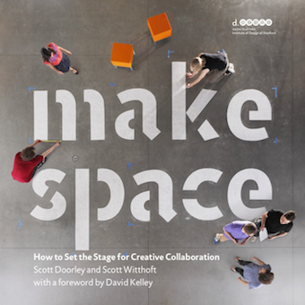 Make Space by Scott Doorley