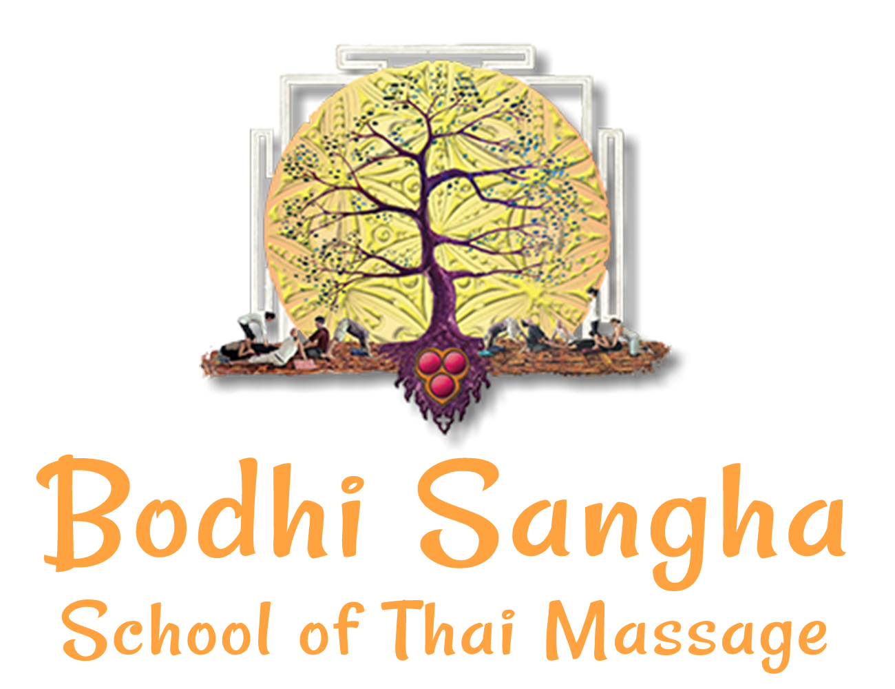 Bodhi Sangha School of Thai Massage
