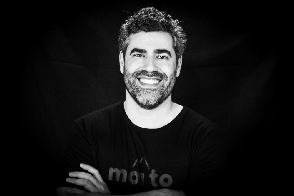 Jorge Barrera