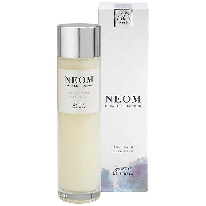 Neom Bath Foam