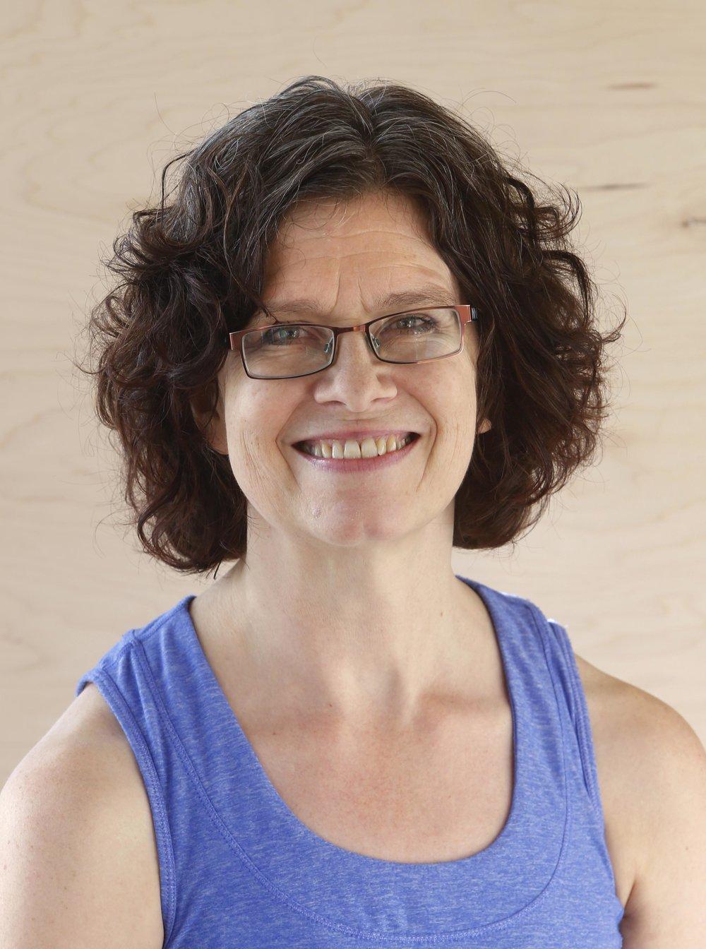 Instructor: Kathy Pankratz