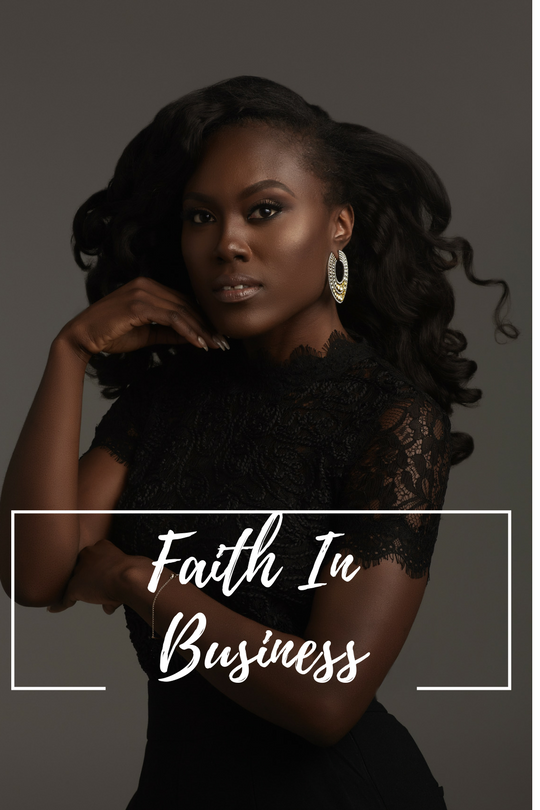 Building a faith based business.... - requires taking risks. We were born to CREATE produce and influence Earth in the service of GOD and man. As, an entrepreneur you have the intellect and creativity to influence in a way which GOD will get all the GLORY! The beauty of building faith based business lies in the responsibility to honor GOD by being respectful of all the resource he's giving you! Day 1 you will begin to learn how God has already given you all you need in order to be successful. You will learn three major tools that will help you accelerate your faith in order to manifest the the vision in your heart
