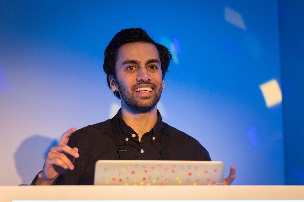 Umar Hansa  Web Developer A Modern Front-End Workflow with DevTools