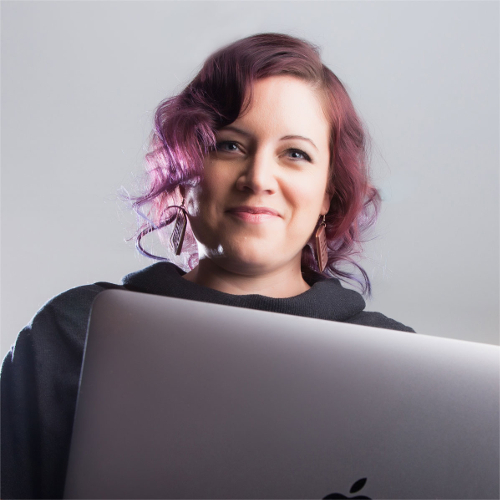 Ruth John  Web Technologist TBA