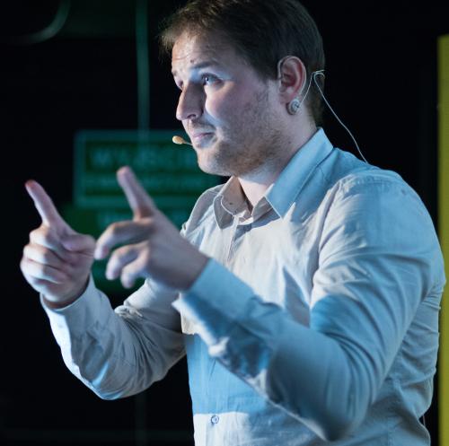 Serg Hospodarets  Lead Front-End Developer Native ECMAScript modules - the next big step for JavaScript