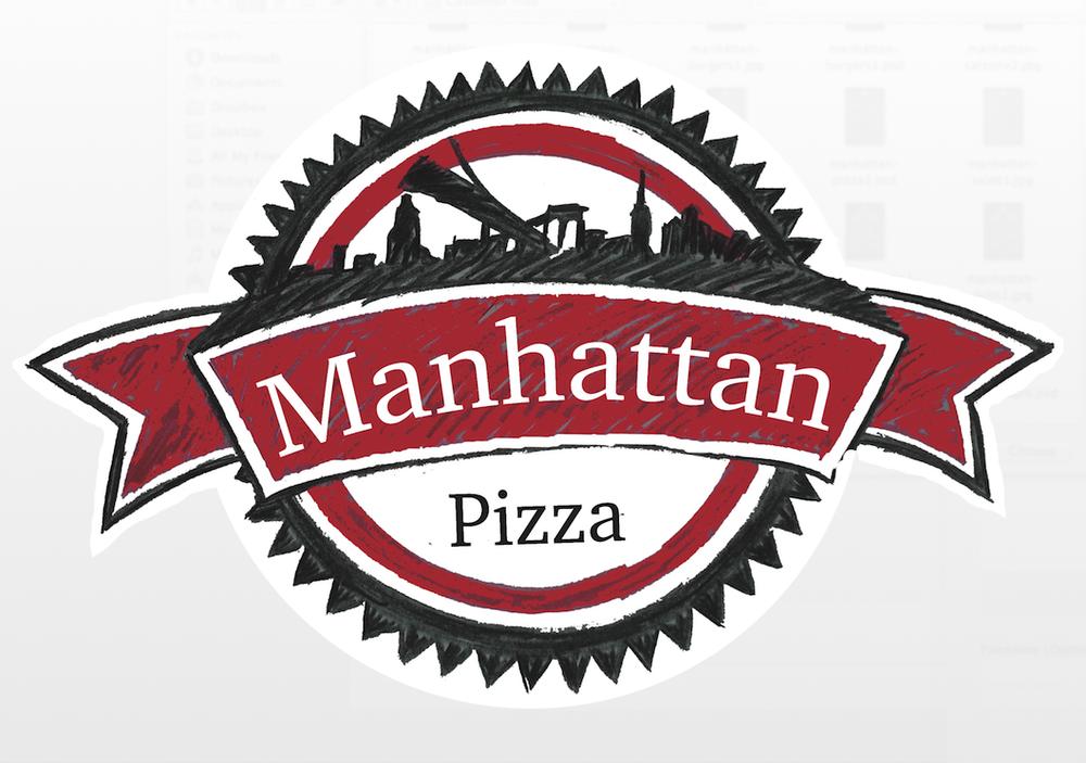 Manhattan Pizza -Multiple Locations