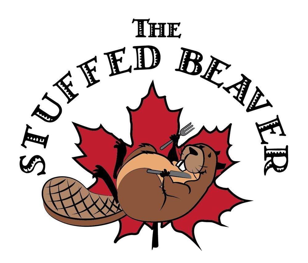The Stuffed Beaver Food Truck