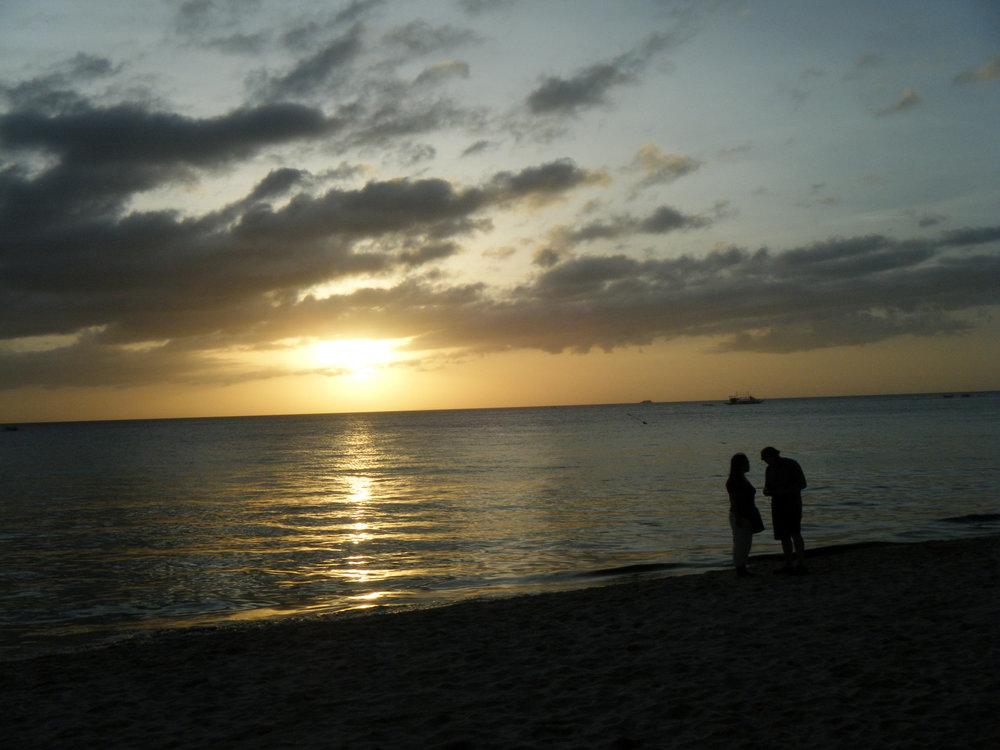 1st Boracay sunset.jpg