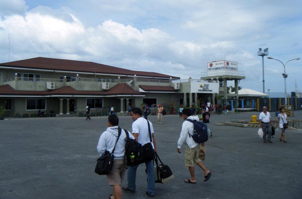 arriving in Dumaguete.jpg