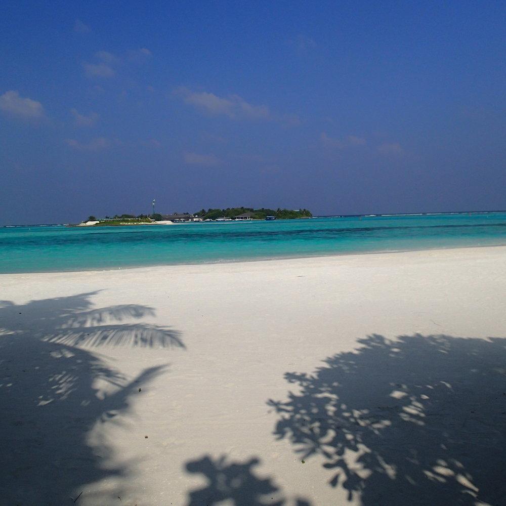 beach at Dhigu.JPG