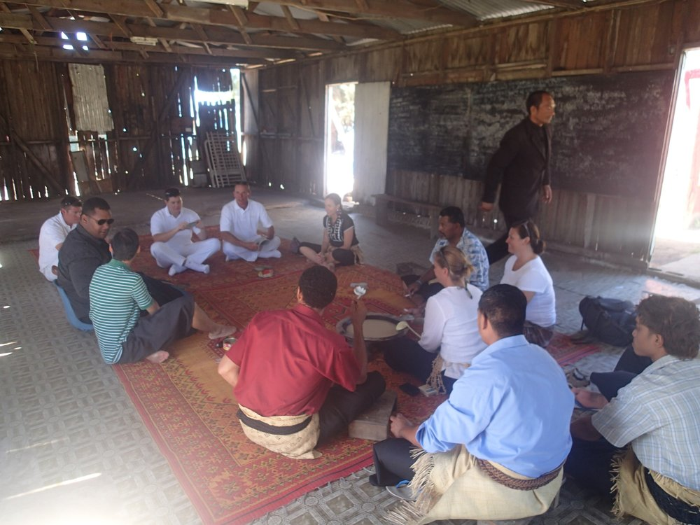 awesome kava circle.JPG