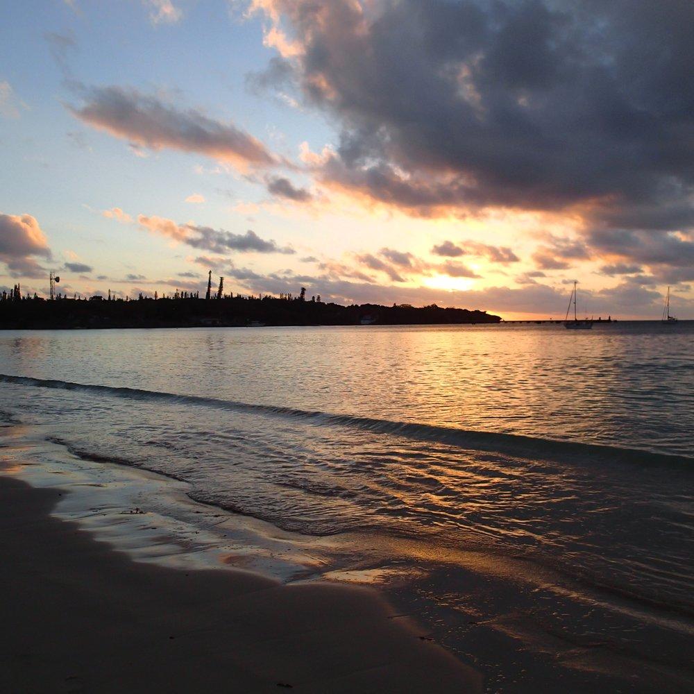 Kuto Bay sunset.jpg