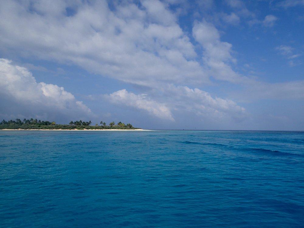 beautiful waters around Surprise Island.jpg