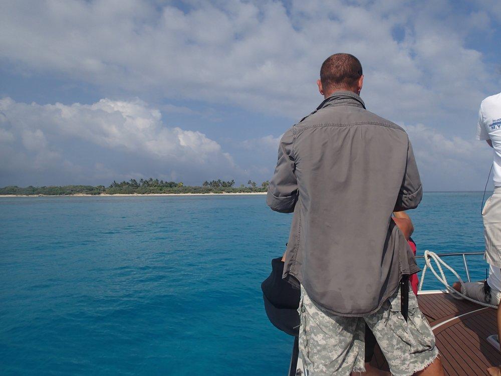 Nick and Surprise Island.jpg
