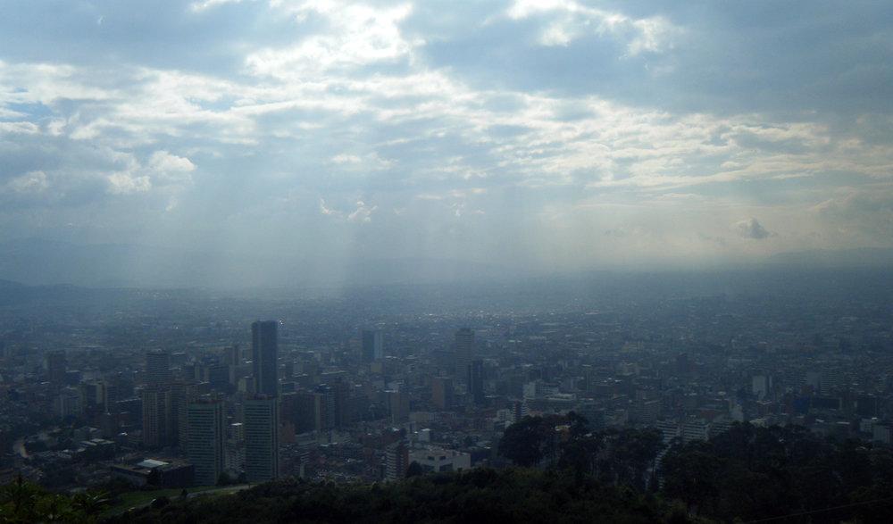Bogota from Cerro de Monserrate.jpg