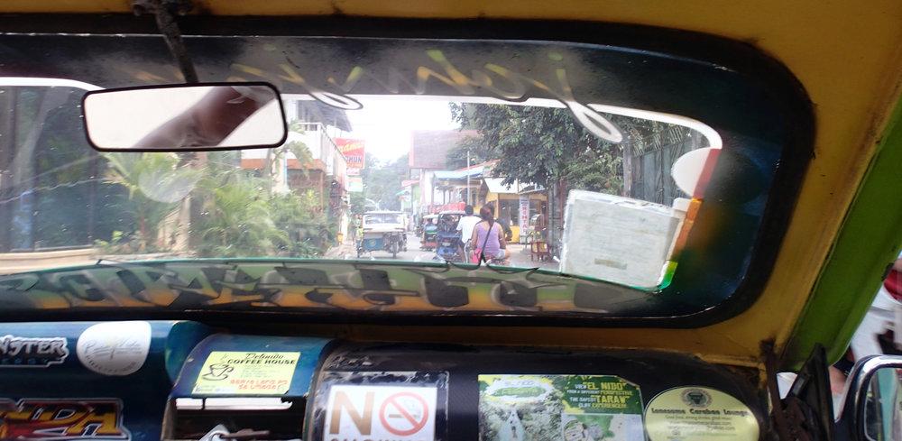 tricycle to Las Cabanas.jpg