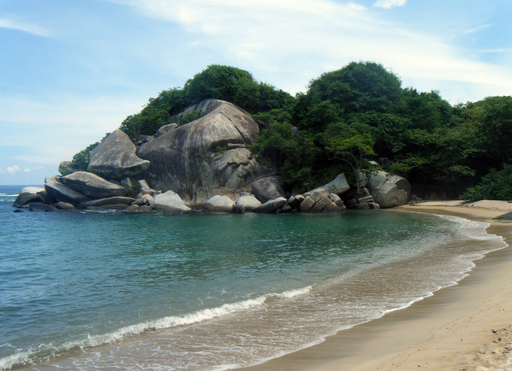 nicest beach in Colombia.jpg