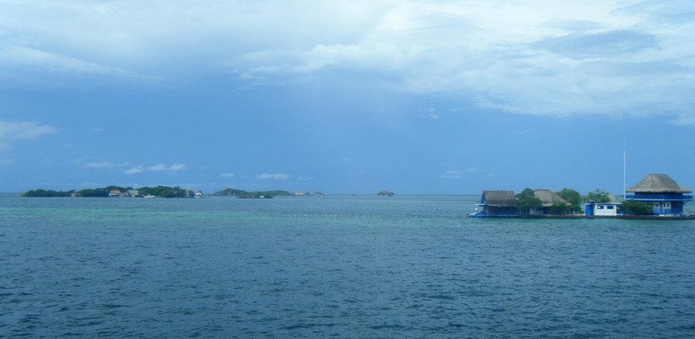 Islas de Rosario boat trip.jpg