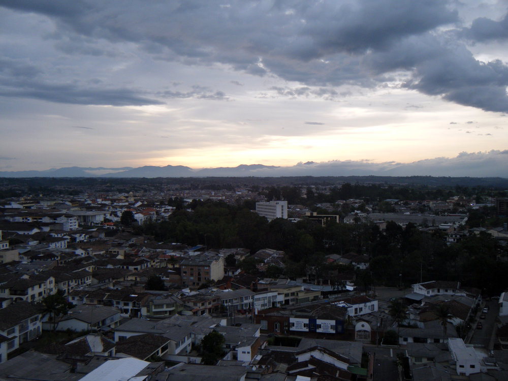 sunset over Popayan.jpg