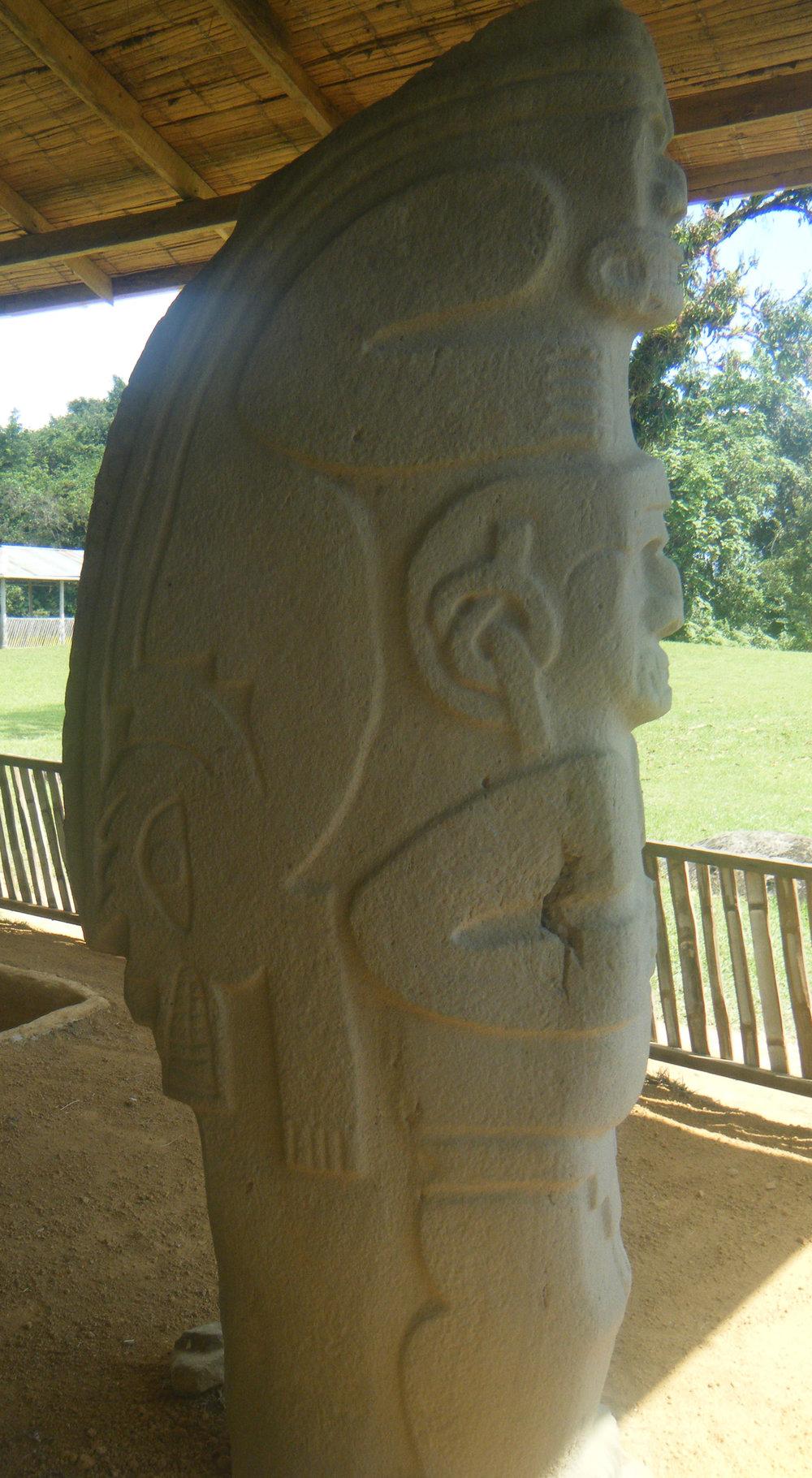 statue at Alto de Las Piedras.jpg