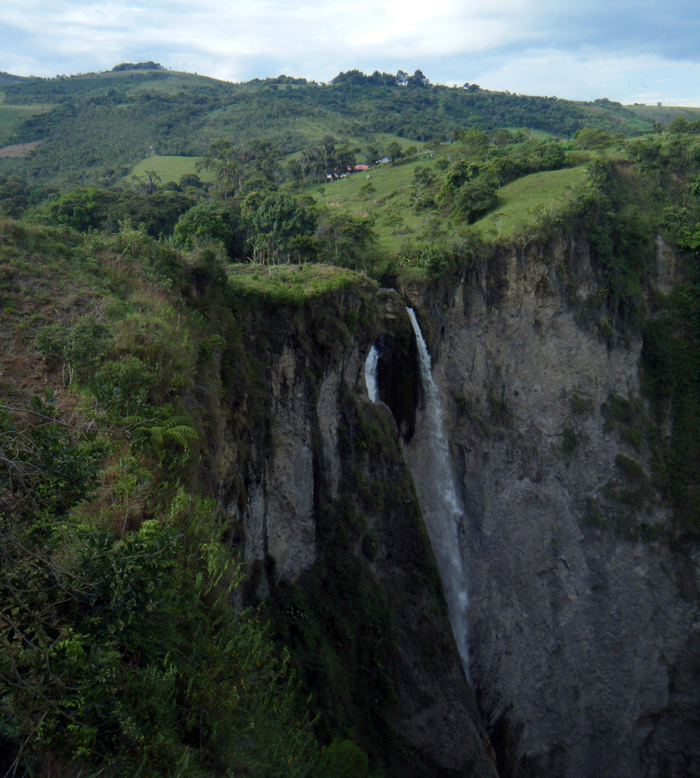 highest waterfall in Colombia.jpg