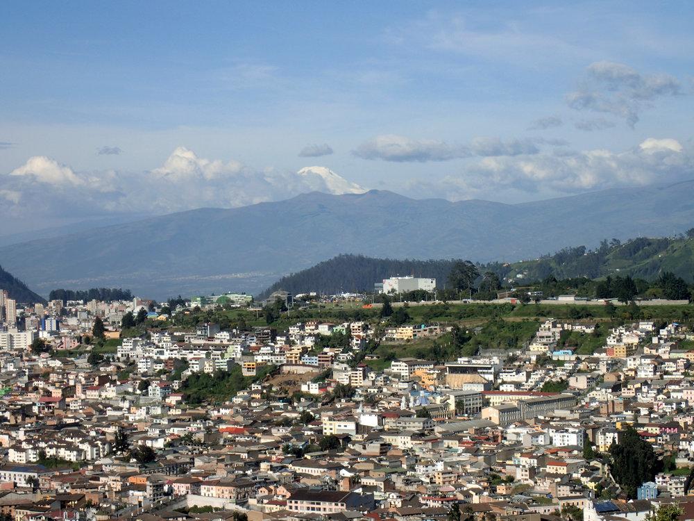 Cayambe from Panecillo.jpg