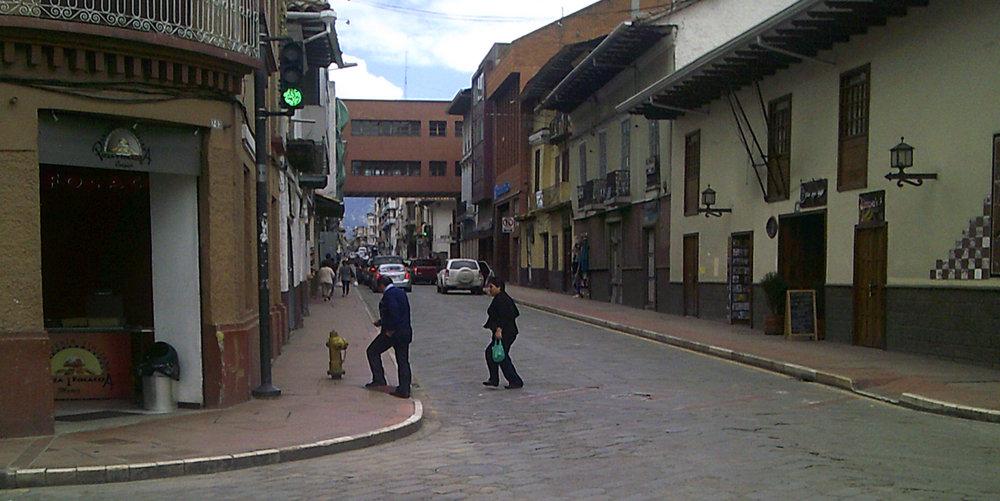 Cuenca's colonial district 2017.jpg
