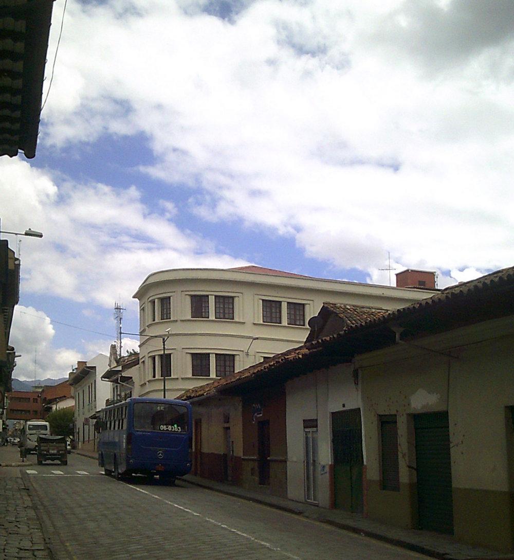 Cuenca's colonial district.jpg