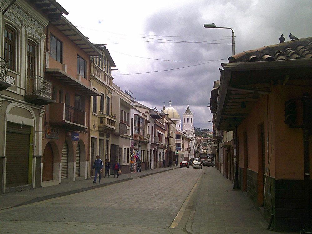 mean streets of Cuenca Ecuador.jpg