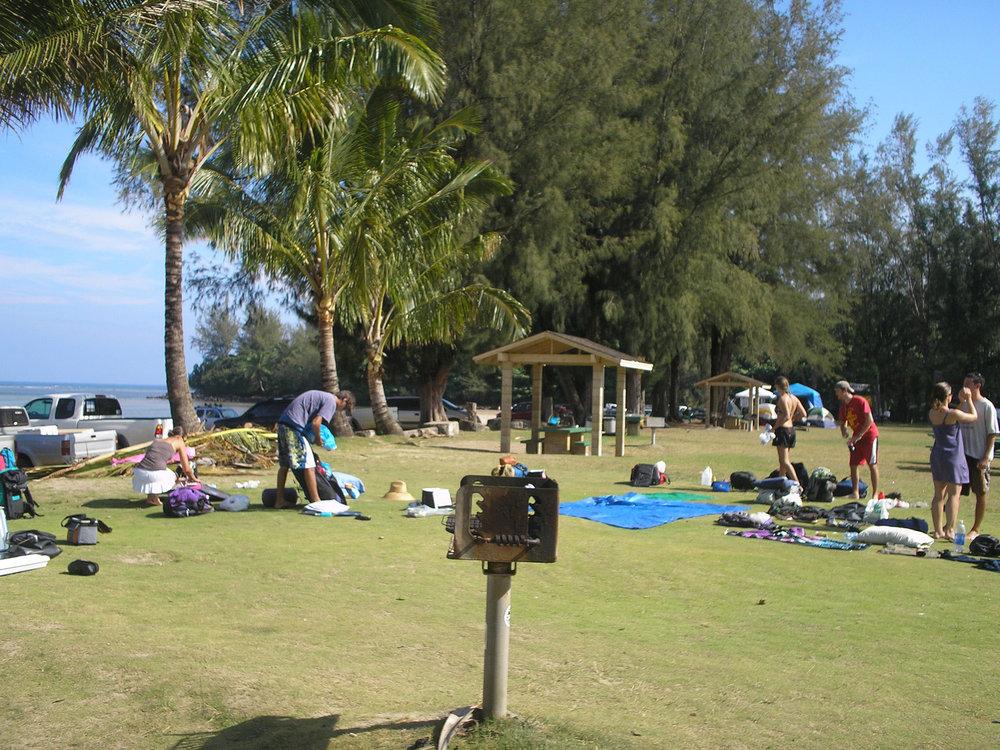 packing up camp at hanalei.jpg