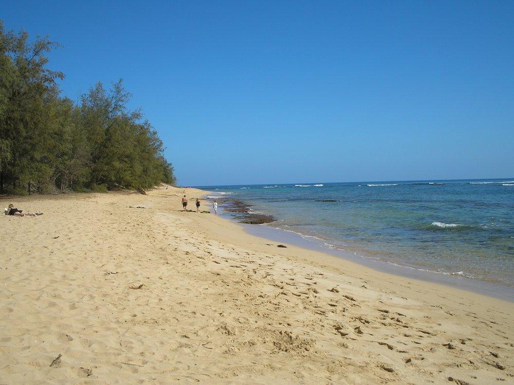 kauai's best beach.JPG