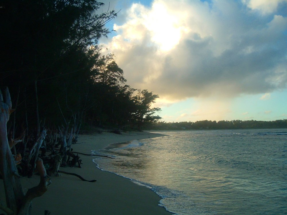 malaekahana beach park.JPG