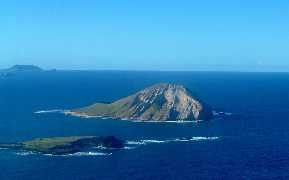 islas bonitas de makapuu.JPG