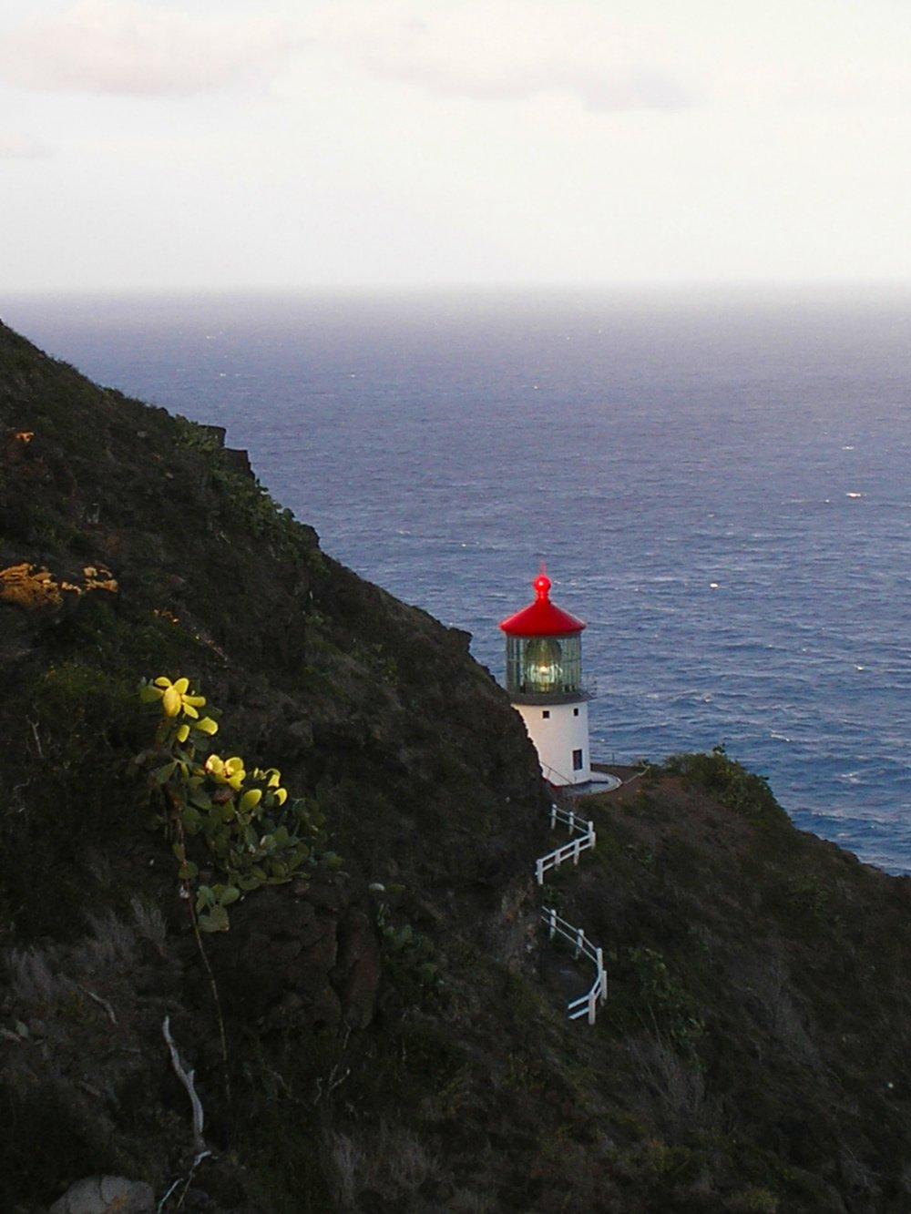 makapuu lighthouse 2006.JPG
